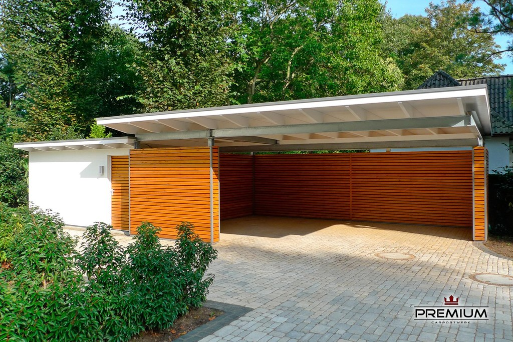 top 30 carports mein carport. Black Bedroom Furniture Sets. Home Design Ideas